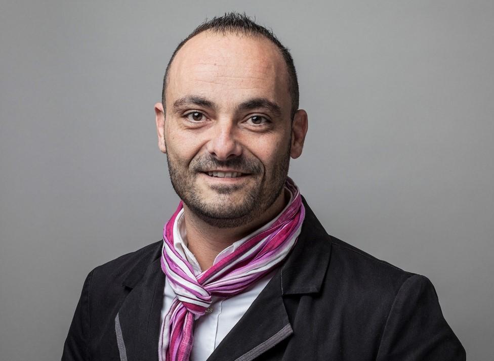 Directeur Commercial LM5P Nicolas Oudin Interview