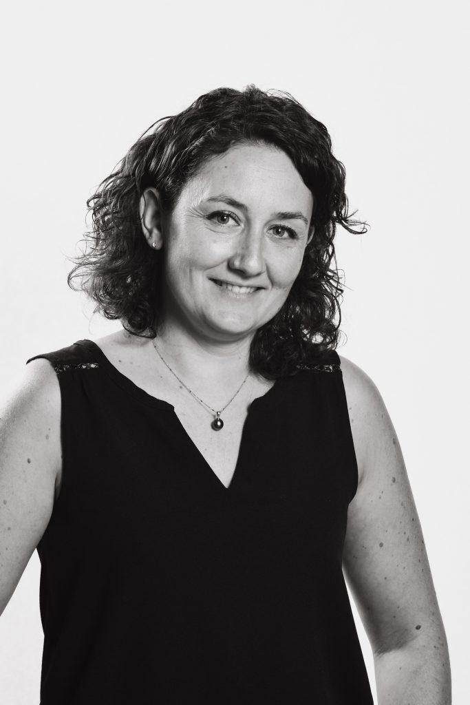 Marylène GAURAZ Assistante ADV LM5P Le Mouton à 5 Pattes