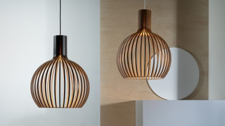 Secto Design lampe suspension octo