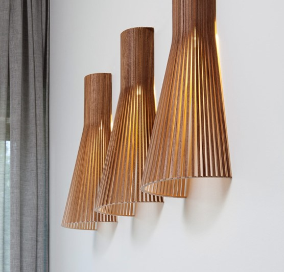 Secto Design lampe secto